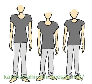 Why clothes does not flatter your body